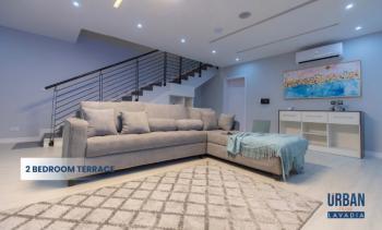 2 Bedrooms Terrace Duplex, Ogombo, Ajah, Lagos, Terraced Duplex for Sale