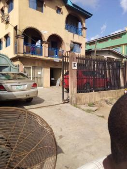 Highly Commecial Property Good for All Purpose Facing Major Road., Agege, Agege, Lagos, Block of Flats for Sale