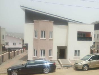 5 Bedroom Detached Duplex, Paradise Estate, Life Camp By Stella Maris, Jabi, Abuja, Detached Duplex for Sale