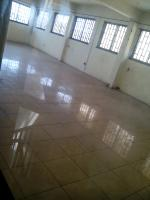 a Ground and First Floor Open Plan Office/showroom Measuring Approx. 400 Square Metre, Allen, Ikeja, Lagos, Office for Rent