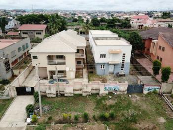 Twin 4 Bedroom All En-suite Detached Duplexes + Bqs, Oluyole Estate, Ibadan, Oluyole, Oyo, Detached Duplex for Sale