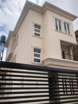 Newly Built 5 Bedroom Detached Duplex with 2 Room Bq, Parkview, Ikoyi, Lagos, Detached Duplex for Rent
