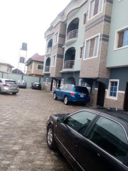 Well Finished 2 Bedroom, Cresent Estate, Badore, Ajah, Lagos, Flat for Rent