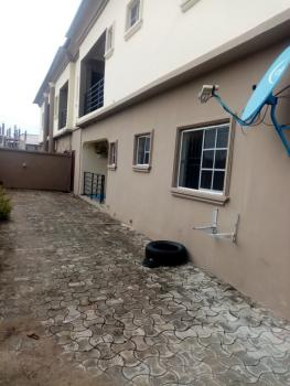 Well Finished 3 Bedroom, Just 2 Tenants, Peace Estate, Badore, Ajah, Lagos, Flat for Rent