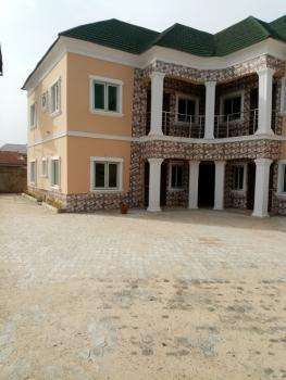 Brand New 3 Bedroom with Excellent Finishing, First Unity Estate, Badore, Ajah, Lagos, Flat for Rent