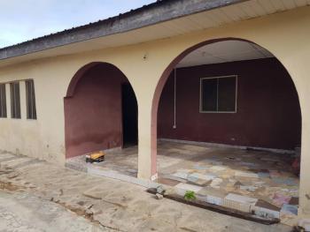 4bedroom Flat All Ensuites, Federal Housing Estate, Afao Road, Ado-ekiti, Ekiti, Detached Bungalow for Sale