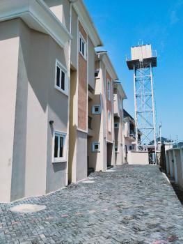 Standard 2bedroom, Agungi, Lekki Phase 1, Lekki, Lagos, Block of Flats for Sale