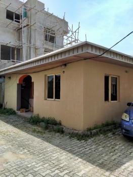2 Bedroom Bungalow, Atlantic View Estate, Igbo Efon, Lekki, Lagos, Flat for Rent