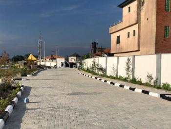 400 Sqm, Genesis Court Resident, Ajah, Lagos, Commercial Land for Sale