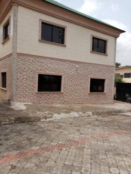Lovely 3 Bedroom Flat for Residential Or Office Use, Adeniyi Jones, Ikeja, Lagos, Flat for Rent