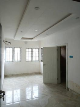 Newly Built Executive 3 Bedroom Flat Apartment, River Valley Estate, Berger, Ojodu, Lagos, House for Rent