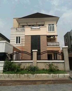 5bedroom Detached Duplex+bq+gym House+cinema, Omole Phase 1, Ikeja, Lagos, Detached Duplex for Sale