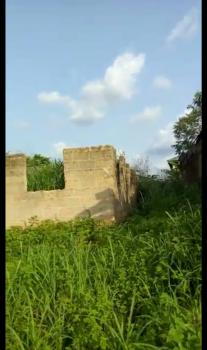 50x100 Land / 2bedroom Flat Uncompleted Building, Idukpae Community, Benin Auchi Road, Ikpoba Okha, Edo, Residential Land for Sale