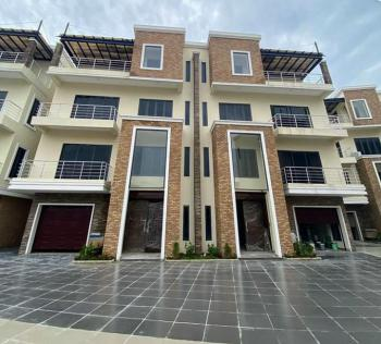 Tastefully Finished 5 Bedroom Semi-detached Houses with Maids Room, Old Ikoyi, Ikoyi, Lagos, Semi-detached Duplex for Sale
