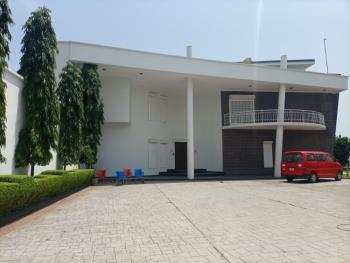 6 Bedrooms Mansion, Lekki Phase 1, Lekki, Lagos, Detached Duplex for Rent