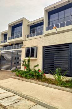 3 Bedroom Maissoinettes, Banana Island, Ikoyi, Lagos, Terraced Duplex for Sale