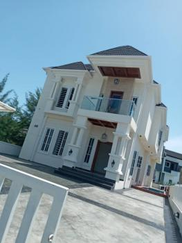 Newly Completed 5 Bedroom Fully Detached Duplex with a Room Bq., Megamound, Ikota, Lekki, Lagos, Detached Duplex for Sale