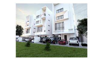 3 (nos) 5 Bedroom Detached House Sitting on on 1,200 Sqm, Old Ikoyi, Ikoyi, Lagos, Detached Duplex for Sale