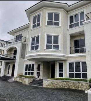 4 Bedroom Luxury Penthouse Apartment with Excellent Facilities, Banana Island, Ikoyi, Lagos, Flat for Rent