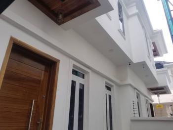 Well Detailed Finished 4bedroom Duplex with Bq, Oral Estate, Lekki Phase 1, Lekki, Lagos, Detached Duplex for Sale