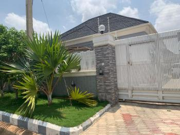 3 Bedroom Bungalow with Bq, Gwarinpa, Abuja, Detached Bungalow for Rent