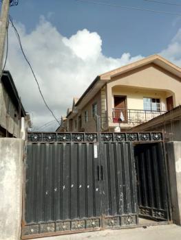 Renovated Mini Flat, Greenville Estate, Badore, Ajah, Lagos, Mini Flat for Rent