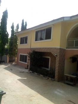Top Notch 5 Bedroom Duplex, Maitama District, Abuja, Semi-detached Duplex for Rent