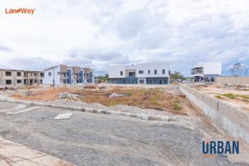 Lavadia Urban Prime Two Estate., Abraham Adesanya Road, Ogombo, Ajah, Lagos, Terraced Duplex for Sale