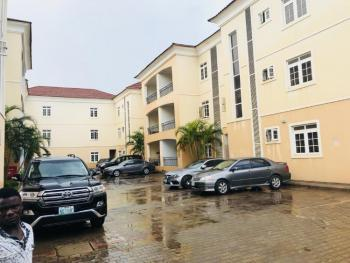 Serviced and Tastefully Finished 3 Bedroom Flat with Bq, Apo District, Apo, Abuja, Flat for Rent