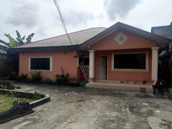 3 Bedroom Bungalow, 40 Peace Drive, Elimbu, Port Harcourt, Rivers, Detached Bungalow for Sale