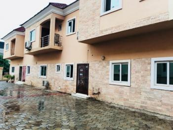 Tastefully Finished 3 Bedroom Flat, Apo District, Apo, Abuja, Flat for Rent