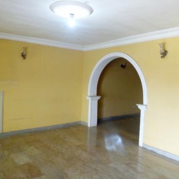 a Spacious 3 Bedroom Apartment, Kado By Lento Aluminum, Kado, Abuja, Flat for Rent