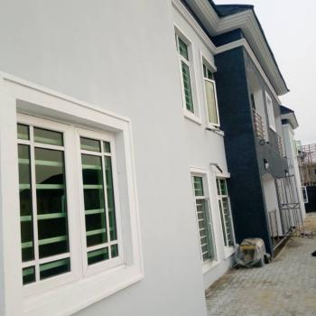 Brand New Luxury 3 Bedroom Flat, 21 Wood Park Estate Lbs, Ajah, Lagos, Flat for Rent