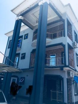Brand New Luxury 3bedroom Upstairs, 12 Wood Park Estate, Lekki Phase 2, Lekki, Lagos, Mini Flat for Rent