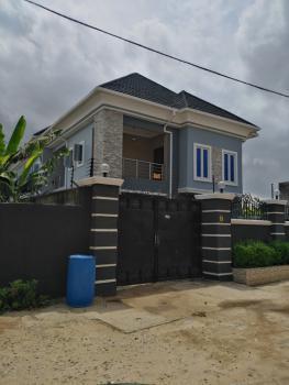 Newly Built Duplex, Obawole Estate Isheri Bucknor Lagos, Isheri, Lagos, Detached Duplex for Rent