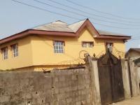 4 Units 3 Bedroom Storey  Building, Igando, Ikotun, Lagos, 3 bedroom, 12 toilets, 12 baths House for Sale