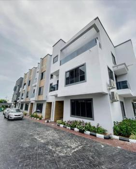4 Bedroom Terrace Houses with Ample Parking Space, Old Ikoyi, Ikoyi, Lagos, Terraced Duplex for Sale