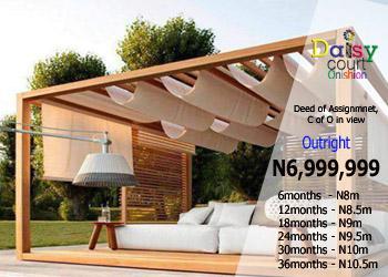 Daisy Court, Lakowe, Ibeju Lekki, Lagos, Mixed-use Land for Sale