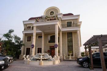 Exquisite 6 Bedrooms Detached House Sitting on 2,550 Square Meters, Banana Island, Ikoyi, Lagos, Detached Duplex for Sale