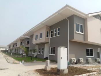 Semi Detached House of 4 Bedroom, Ikate Elegushi, Lekki, Lagos, Semi-detached Duplex for Sale