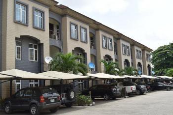 a Spacious 4 Bedroom Terrace House, Ikeja Gra, Ikeja, Lagos, Terraced Duplex for Sale