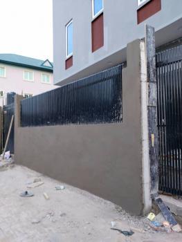 Newly Built Luxury 2 Nos of 4 Bedroom Semi-detached Duplex, Gbagada Phase 2, Gbagada, Lagos, Semi-detached Duplex for Sale