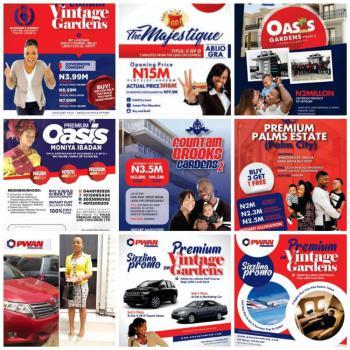 Plot Sizes of 300sqm, 600sqmetc, Lekki Epe Express, Lakowe, Ibeju Lekki, Lagos, Mixed-use Land for Sale