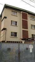 Newly Renovated 3 Bedroom Flat, Off Toyin Street, Ikeja, Lagos, Flat for Rent