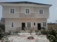 5 Bedroom Tastefully Finished Detached House + 1, Boys Quarters All Rooms Are En-suite with Modern Day Fittings on 700 Square Metre, Lafiaji,off Buene Vista Road on Chevron Axis, Lekki, Lagos, Detached Duplex for Sale