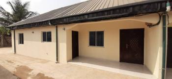 2 Bedroom Bungalow, 15mins Drive From Winners Chapel Church, Atan Ota, Ado-odo/ota, Ogun, Semi-detached Bungalow for Sale