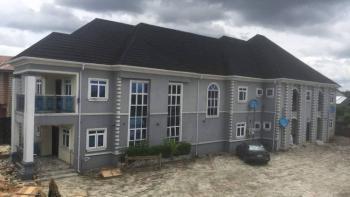 Luxury 5 Bedroom Duplex and 3 Bedroom Flats, Okpaka, Warri, Delta, Detached Duplex for Sale