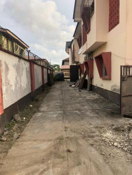 2 Units of 3 Bedroom Flat with 5 Bedroom Duplex, Badore, Ajah, Lagos, Block of Flats for Sale