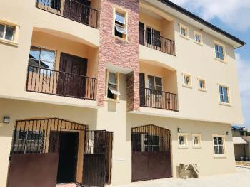 2 Bedrooms  Flat, United Estate By Novare Mall, Sangotedo, Ajah, Lagos, Flat for Rent