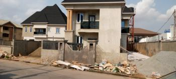 Luxury 4 Bedroom Detached Duplex with a Maids Room, Abimbola Estate, Off Oko Oba Road., Oko-oba, Agege, Lagos, Detached Duplex for Sale